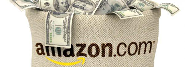 amazon argent