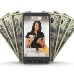 gagner argent smartphone