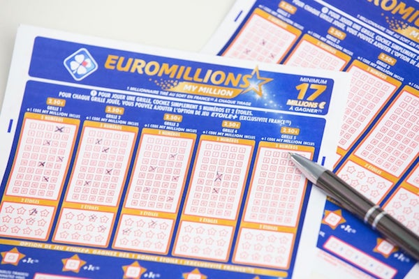 comment gagner a l'euromillions
