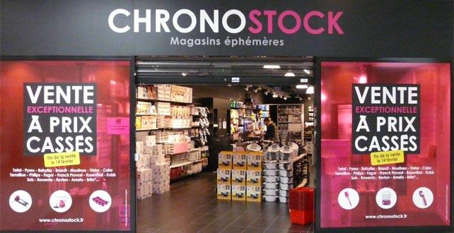 chronostock