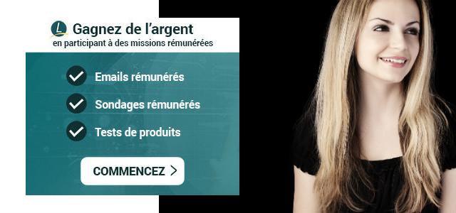 Loonea: avis et test. Un site rémunérateur pour gagner des centaines d'euros par mois!