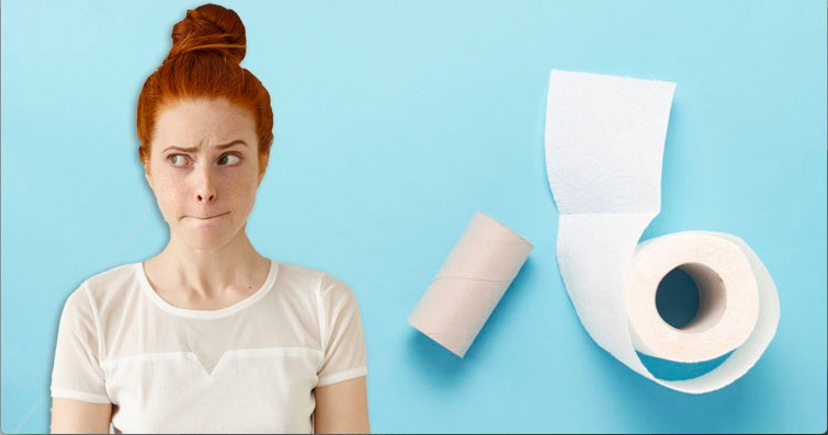 Vendez vos rouleaux de papier toilette pour gagner de l'argent (oui, oui!)