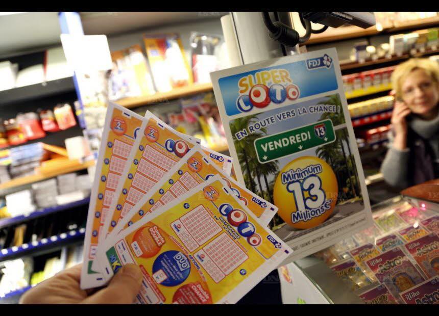 Comment gagner au loto ? Les conseils d'un septuple vainqueur!