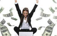 gagner de l'argent en regardant des pubs