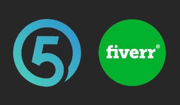 5euros fiverr