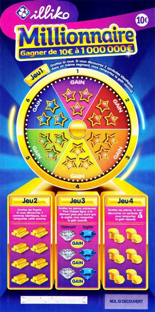 Internet casino online