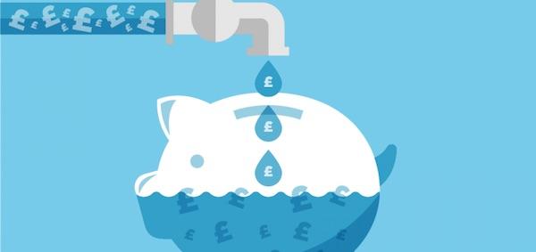 comment faire des économies sur l'eau