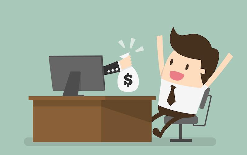 comment gagner de l'argent rapidement et facilement