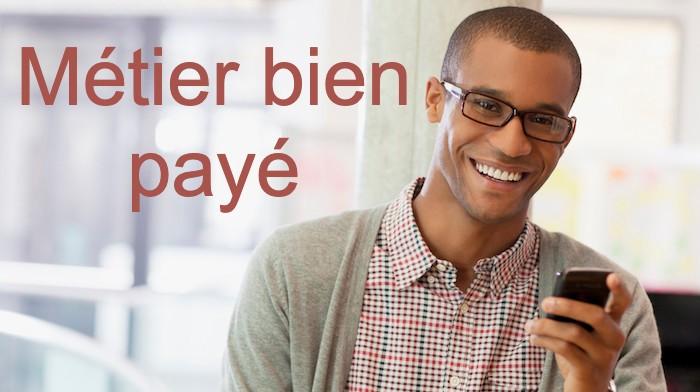 Découvrez LE métier qui paye bien sans diplôme. 7000 euros par mois et vivre à l'étranger, ça vous tente?