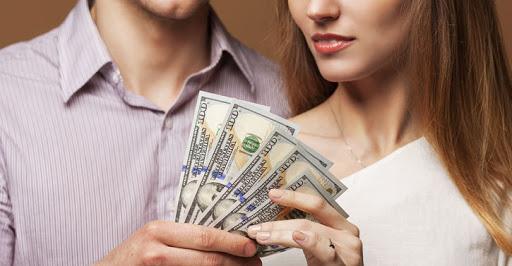 5 idées pour gérer l'argent dans votre couple
