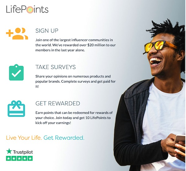 life points avis 2020