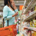 moins dépenser supermarché