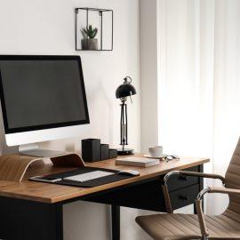 Télétravail: guide du meilleur équipement de bureau à domicile