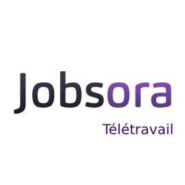 Télétravail sur Jobsora